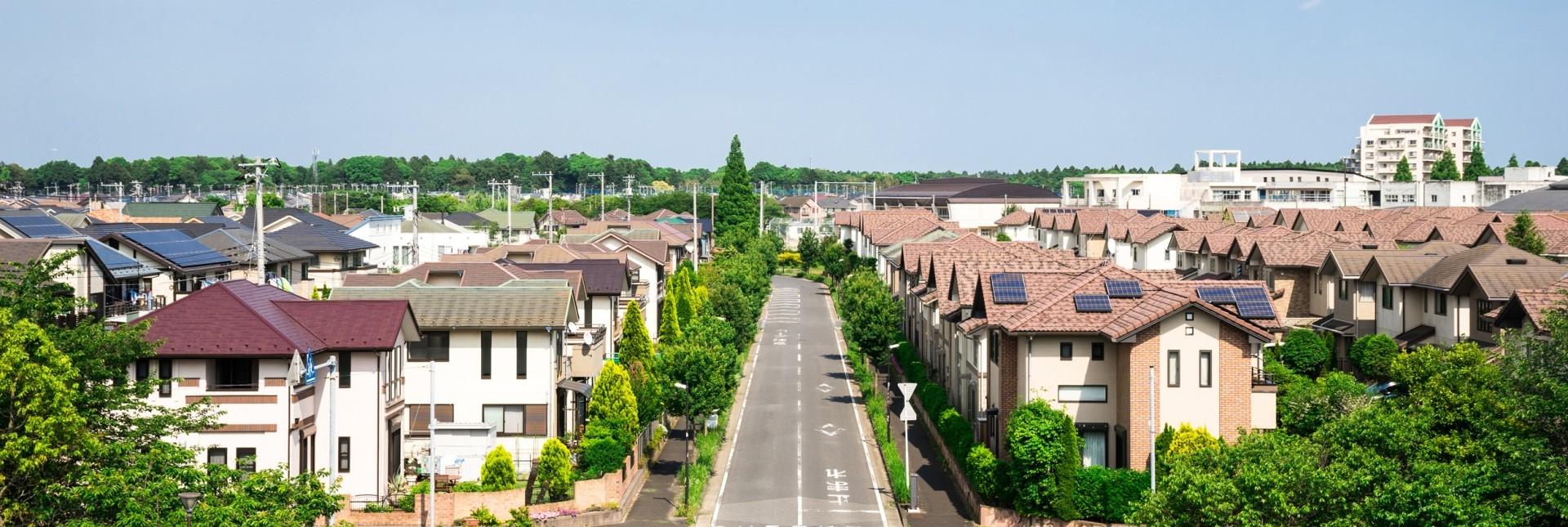 建築家とバランスを考えた住宅づくり